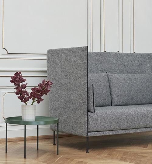 mobilier et accessoire hay