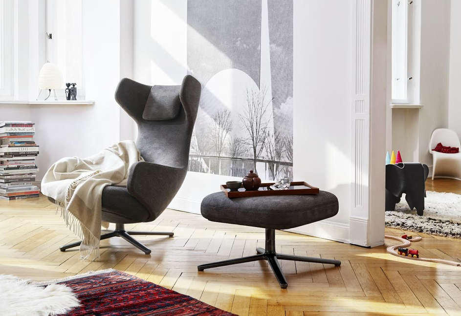 fauteuil-grand-repos-vitra-plaid-special-noel-kazuo