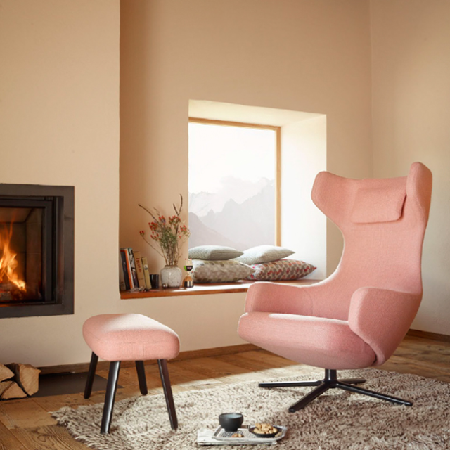 fauteuil-grand-repos-rose-cheminée-special-noel-kazuo