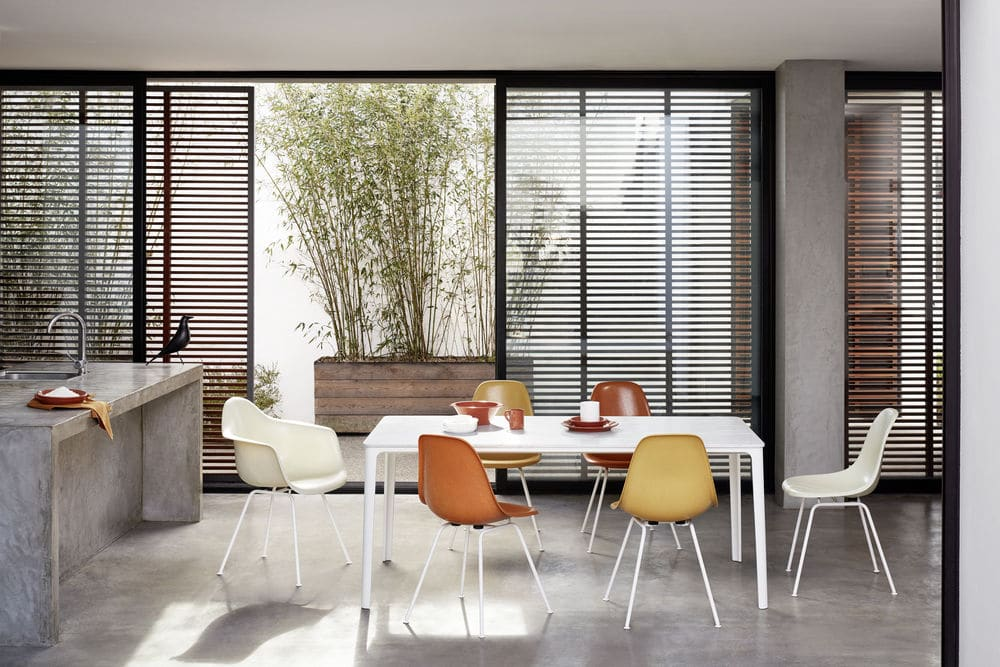 Travailler confiné : le mobilier essentiel