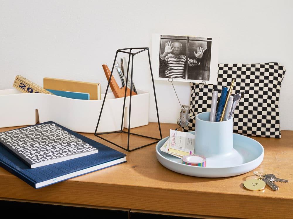 Créer un espace personnel pour travailler confiné
