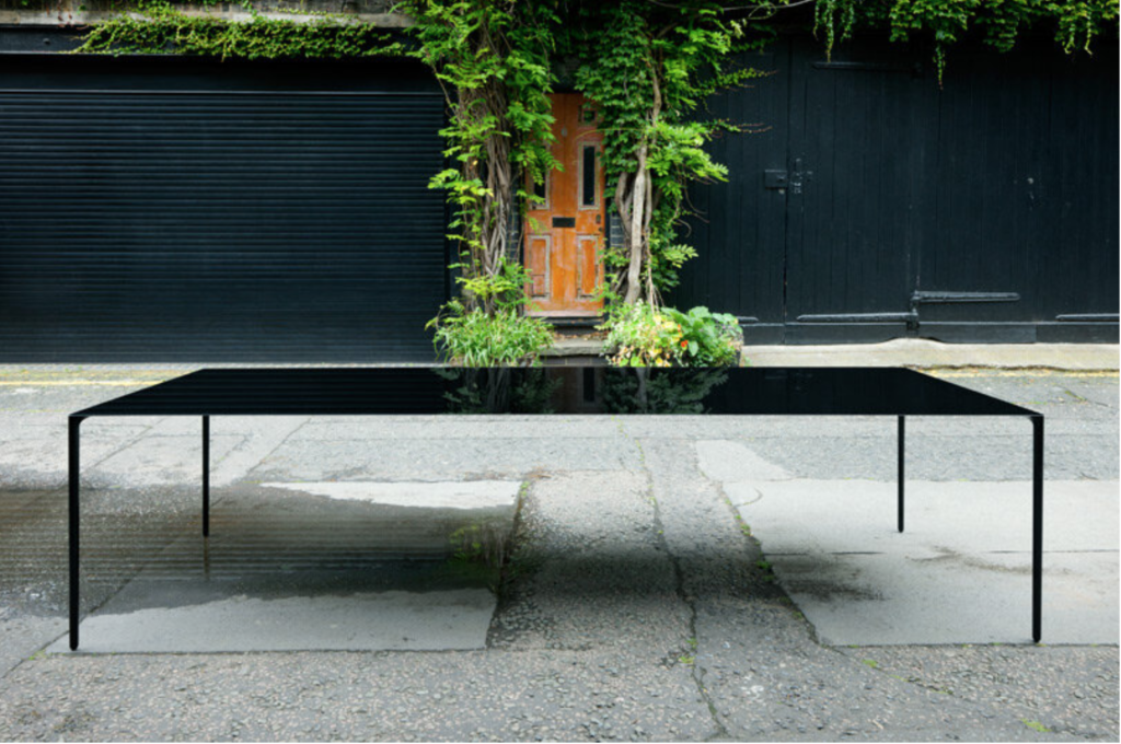 Table SURFACE ESTABLISHED ANS SONS